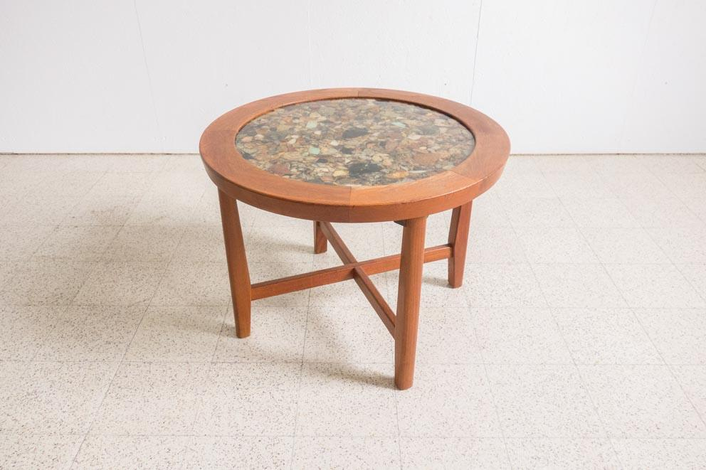Arvid Haerem coffee table