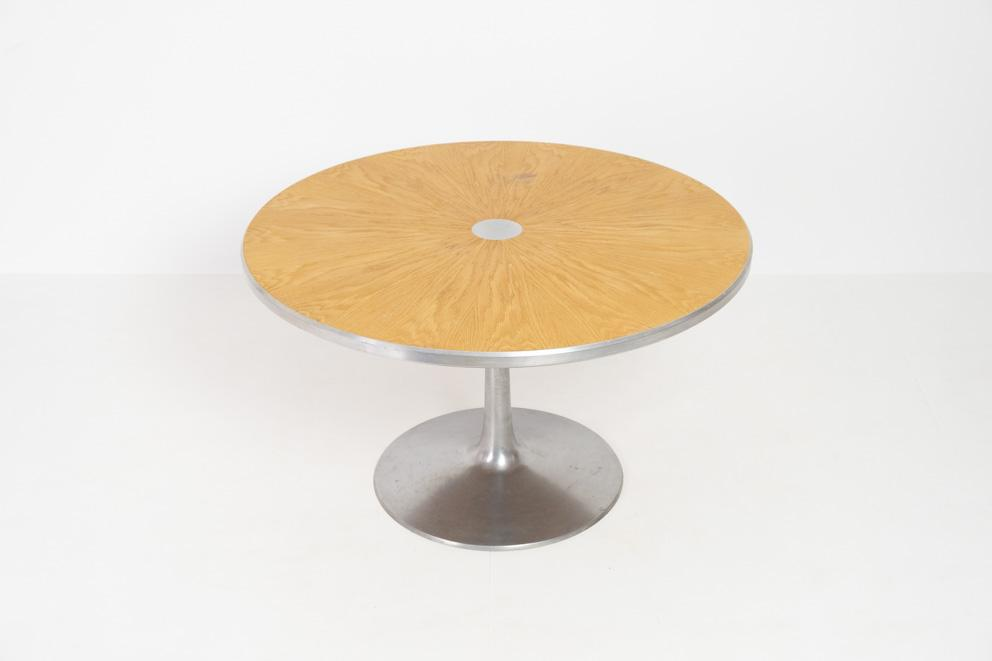 Steen Ostergaard table